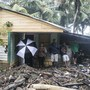 Hurricane Irma's death toll rises; First storm-related Florida death reported
