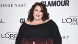 Chrissy Metz writes about struggles, triumph in new memoir