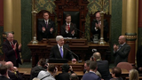 WATCH: Michigan governor gives final state of state speech, Democratic response