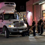 Delivery truck driver shot after merchandise drop-off at convenience store