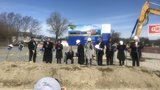 North Providence breaks ground on new elementary school