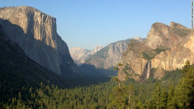 The view catches in the throat of first-time visitors who trace the route taken by the Gold Rush settlers who discovered this breathtaking land of pine forests and soaring granite peaks around 1850.