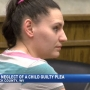New Cumberland woman faces jail time for child neglect