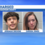 2 people charged in attempt to mail suspected heroin to Henderson County inmate