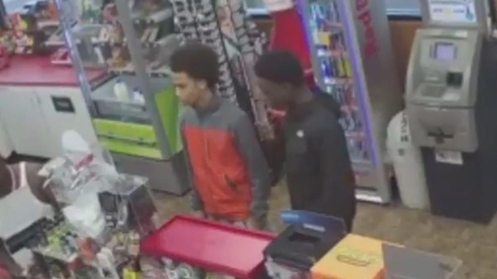 2 teens arrested for burglary after gas station clerk has heart attack in auburn