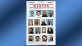 Trinity County Sheriff's Office releases list of most wanted