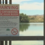 Ellensburg health leaders warn public of high toxin levels in Fiorito Lake