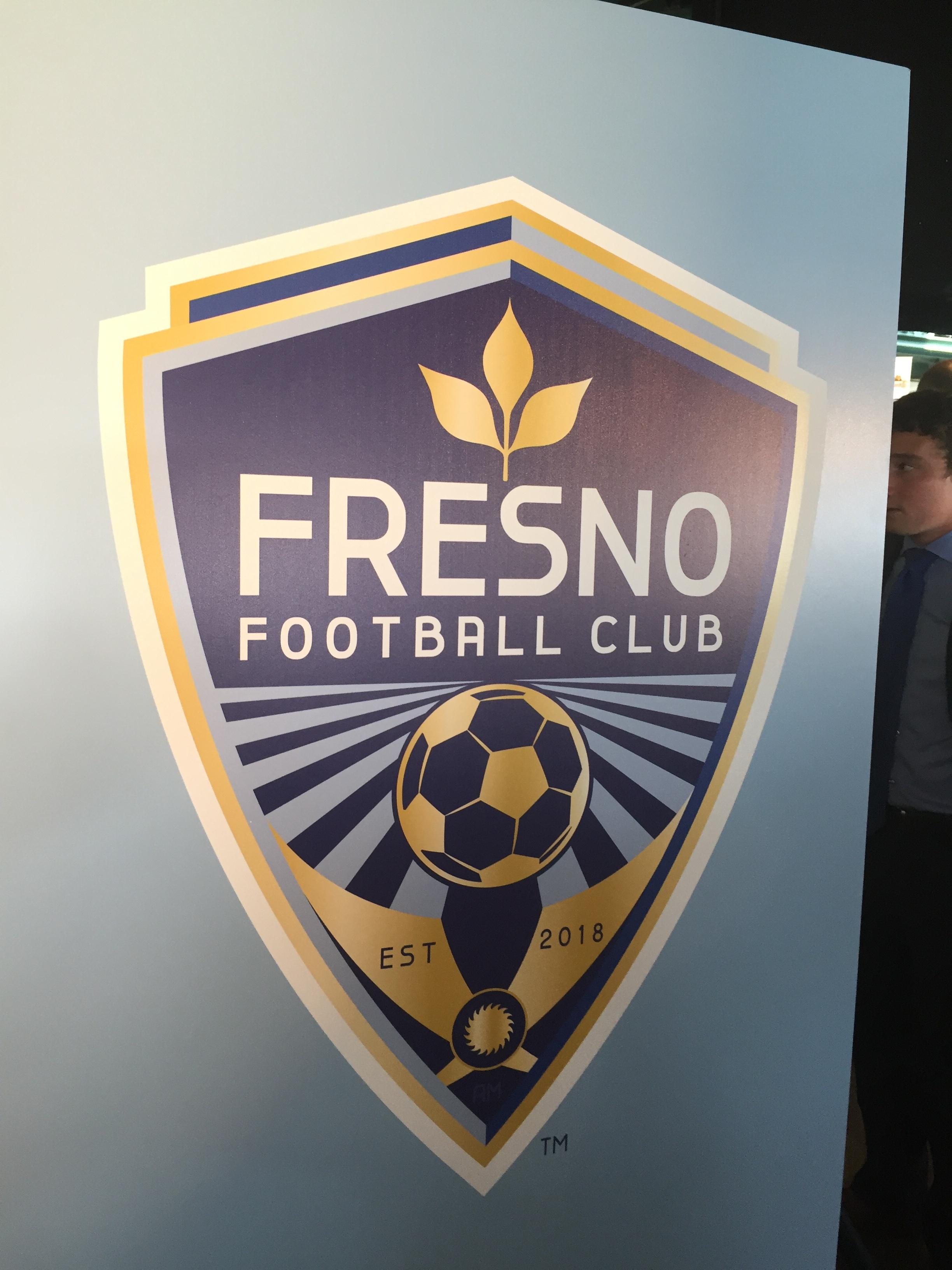 The Fresno Football Club, or Fresno FC, will begin playing as a USL team in March of 2018.