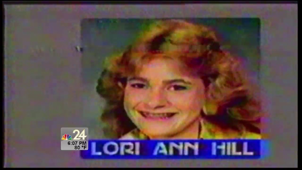 Laurie Lorrie Whats In Name >> Lori Ann Hill S Sister Suspects James Worley Of 1985 Cold Case Murder