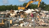 Mayor: Dumping site to remain in Port Arthur neighborhood