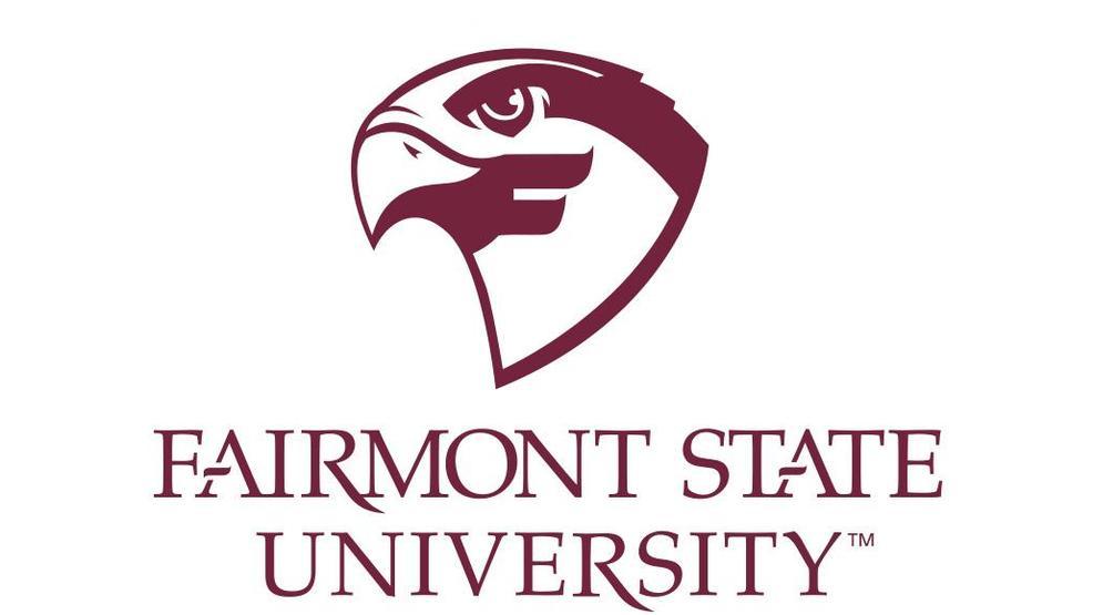 fairmont state university releases new logo begins updates wchs