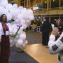 Night to Shine: Local church hosts prom honoring students with special needs at Nats Park