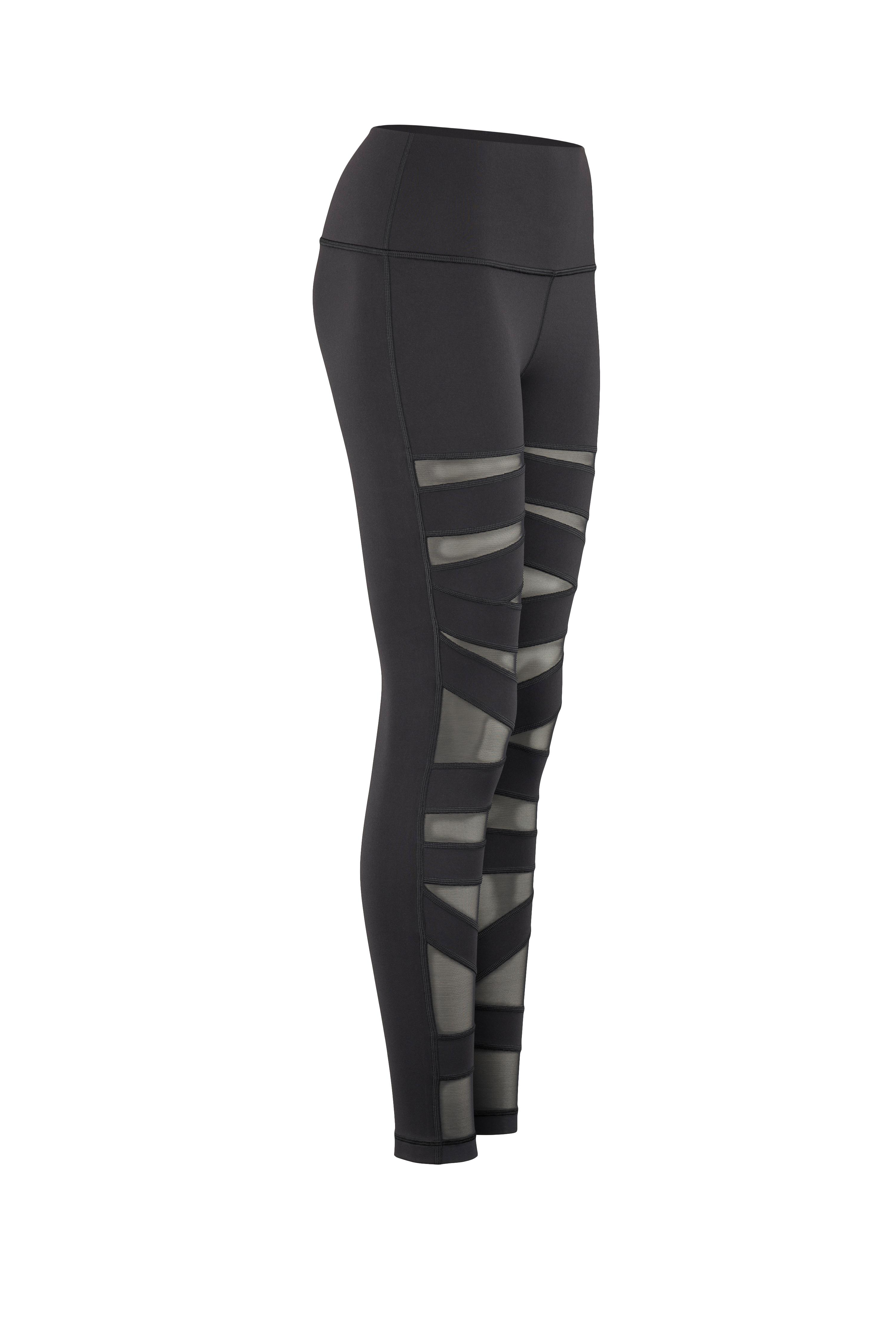 Lululemon Wunder Under HR Tight // Price: $98 // (Image: Lululemon)<p></p>
