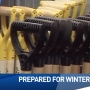 Arrival of snow good news for winter businesses