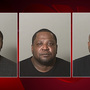 Appleton police arrest 3 men for weekend shots-fired incidents