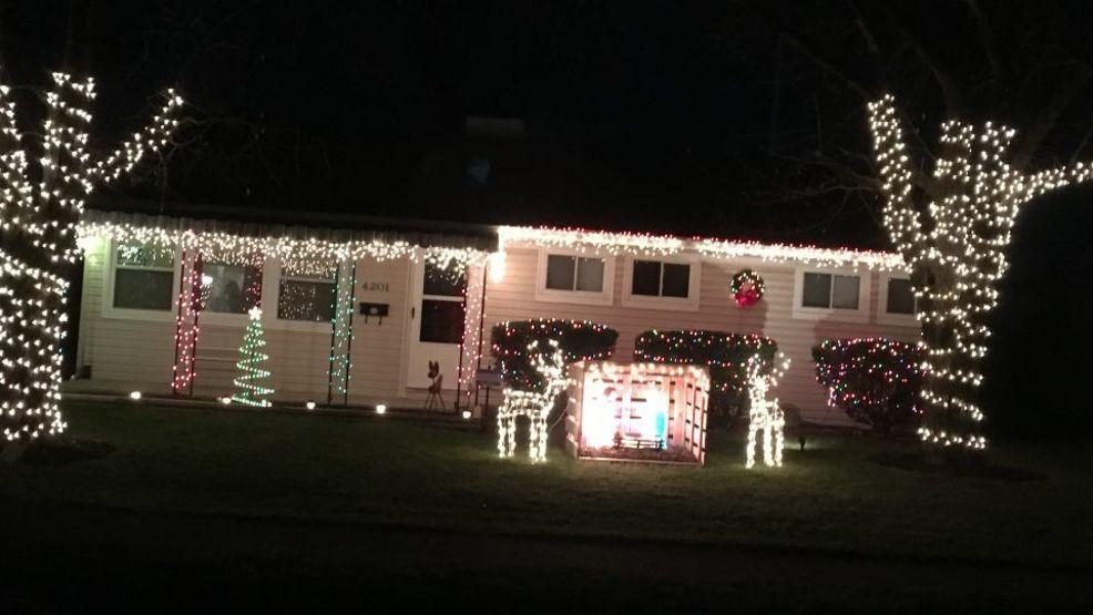 Find Christmas light displays around the Columbus area | WSYX