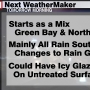 Storm Watch: Our next WeatherMaker moves in Thursday night