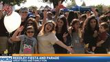 Great Day Faces, 10/19/17 - Reedley Fiesta