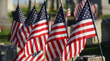 Local Memorial Day events