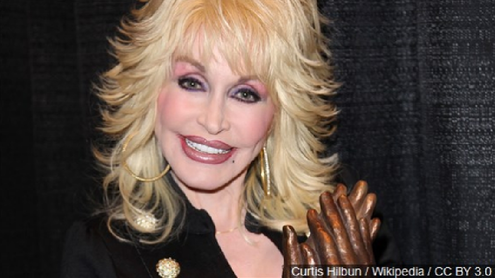 More celebrities added to Dolly Parton telethon benefiting wildfire victims