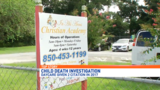 Daycare where child was found in hot van has history of violations