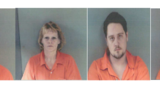Names released in Gladwin County meth lab arrests