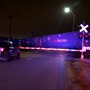 Conductor tried to alert victim hit, killed by train