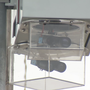 Warning period begins Monday for 5 traffic cameras in Dayton