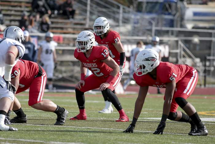SOU vs. DSU at Raider Stadium on Saturday. [ // PHOTOS BY: LARRY STAUTH JR]