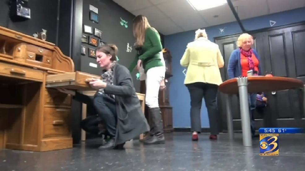 Great Escape Room opens in Grand Rapids | WWMTCw