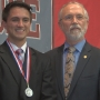 West Valley High School student honored with Congressional Award