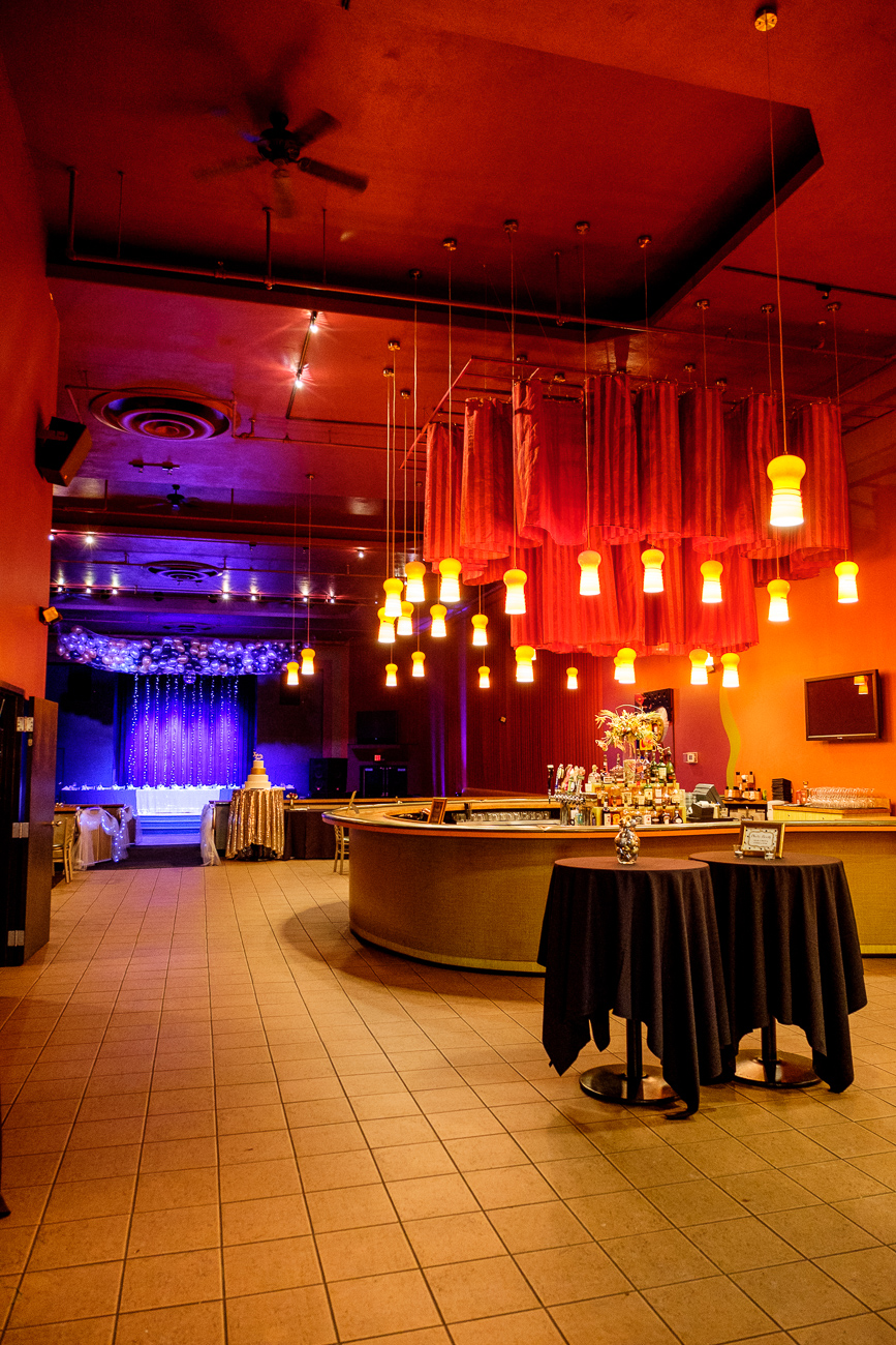 Located in Mt. Lookout, The Redmoor was once an avant-garde theater that held its premiere in 1938. The art deco landmark is now an all-around event venue, perfect for a wedding, private party, or concert. It's a frequent home to the Cincinnati Contemporary Jazz Orchestra. ADDRESS: 3187 Linwood Ave. (45226) / Image: Daniel Smyth // Published: 1.6.18