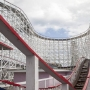 Fan favorite Myrtle Beach thrill ride just became a historic structure
