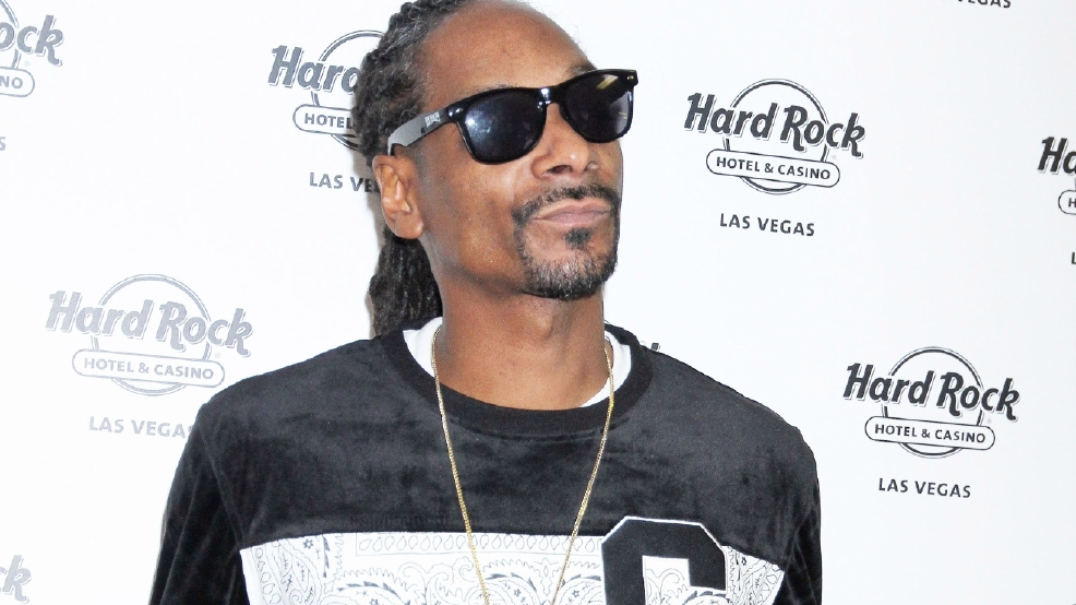 Trump expresses outrage over new Snoop Dogg music video