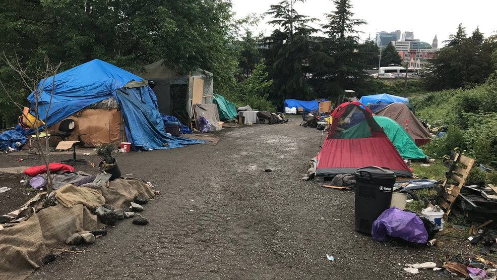 Seattle drug ring bust camp clearout KOMO 24G.jpg