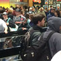 Security lines growing on Sea-Tac Airport's busiest day ever