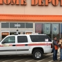 Home Depot donates smoke detectors to Roseburg Fire Dept. for citizens in need
