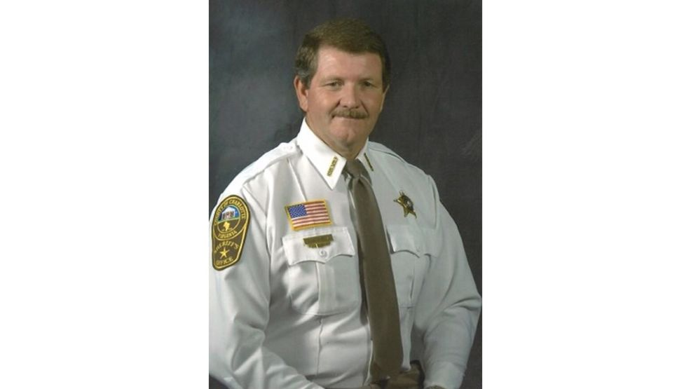 Charlotte County Sheriff makes fourth area sheriff to retire