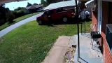 Surveillance catches pair stealing appliances from OKC home
