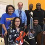 Success no surprise for Dougherty County Youth Orchestra