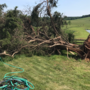 NWS: EF-1 tornado hits Bedford Co. over the weekend