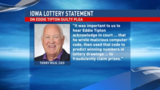 Tiptons plead guilty in Iowa Lottery rigging scam