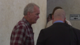 Roger Miller makes first court appearance after August drug arrest