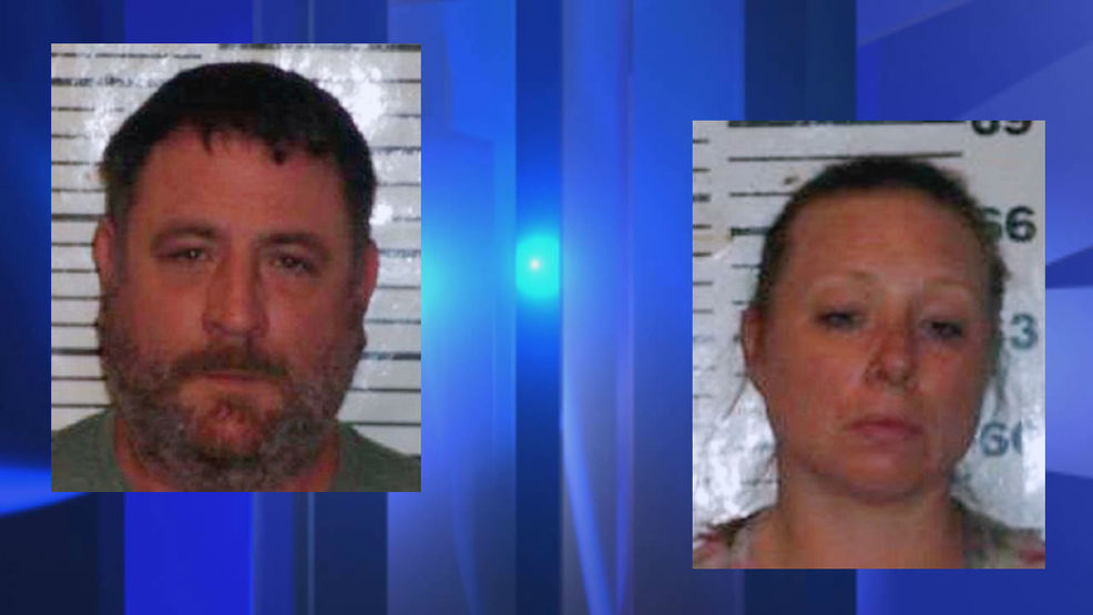 Two arrested on marijuana trafficking charges in Carteret and