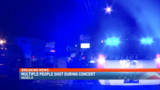 Multiple people shot at Grand Hall in Mobile