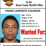 On the Run: Andre Lamonte Coleman