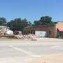 Demolition begins for new Macomb business