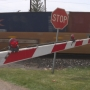 Meyersdale man hit, killed by train