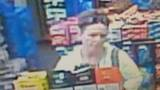 Police work to identify suspect seen concealing items in Kennewick store
