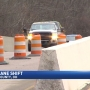 Lane will shift Thursday along Ohio 7 in Jefferson County